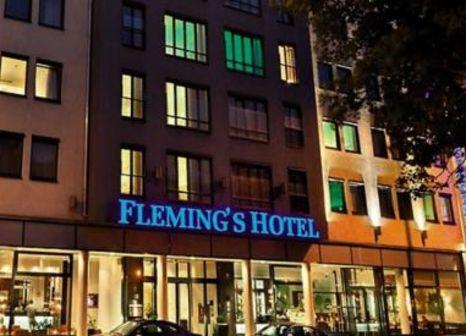 Fleming's Conference Hotel Wien in Wien und Umgebung - Bild von 5vorFlug