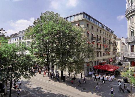 Hotel St. Gotthard in Kanton Zürich - Bild von 5vorFlug