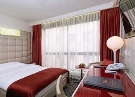 Hotel St. Gotthard 0 Bewertungen - Bild von 5vorFlug