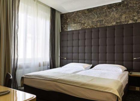 Hotelzimmer mit Spa im St. Gotthard