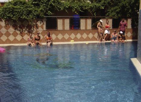 Hotel Kleopatra Ikiz günstig bei weg.de buchen - Bild von 5vorFlug
