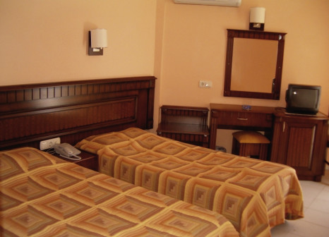 Hotel Kleopatra Ikiz in Türkische Riviera - Bild von 5vorFlug