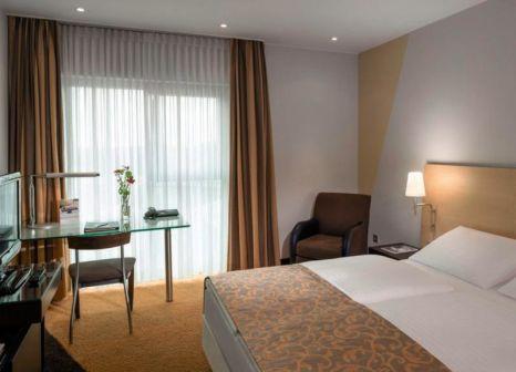 Hotelzimmer mit Aerobic im Dorint Hotel An der Messe Köln