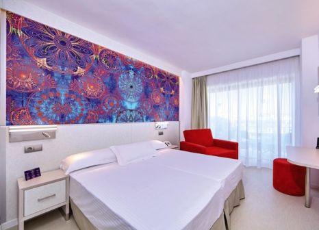 Hotelzimmer mit Fitness im Indico Rock