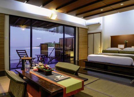 Hotel Adaaran Prestige Vadoo in Süd Male Atoll - Bild von 5vorFlug