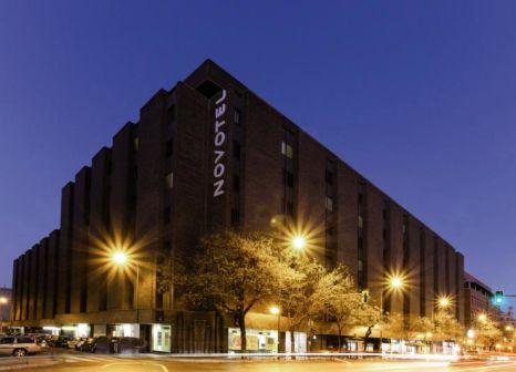 Hotel Novotel Madrid Center in Madrid und Umgebung - Bild von 5vorFlug