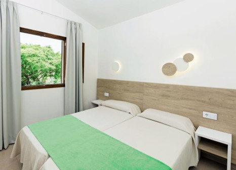 Hotelzimmer mit Golf im HSM Club Torre Blanca