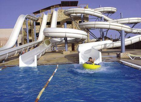 Hotel Parrotel Aqua Park Resort in Sinai - Bild von 5vorFlug