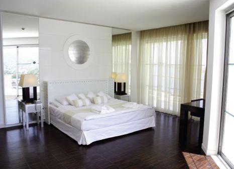 Hotelzimmer mit Minigolf im Baia Bodrum