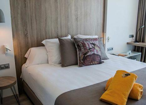 Hotelzimmer mit Minigolf im BQ Aguamarina Boutique Hotel