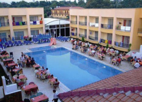Sayanora Park Hotel in Türkische Riviera - Bild von 5vorFlug
