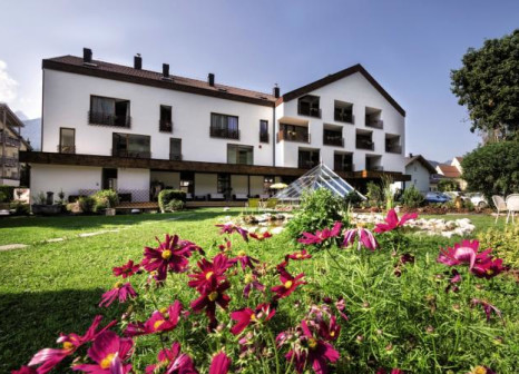 Sporthotel Tyrol günstig bei weg.de buchen - Bild von 5vorFlug