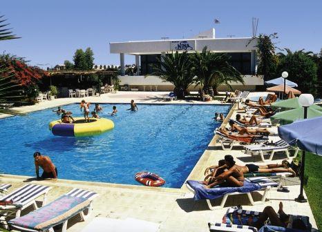 Nina Beach Hotel in Kos - Bild von 5vorFlug