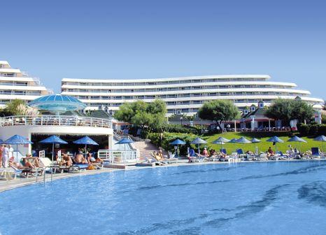 Hotel The Grand Blue Sky International 8 Bewertungen - Bild von 5vorFlug