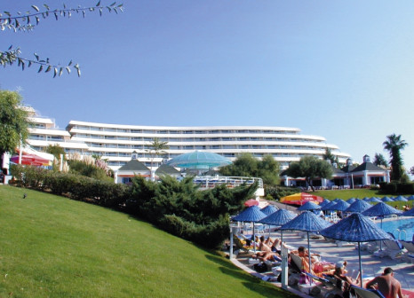 Hotel The Grand Blue Sky International in Türkische Ägäisregion - Bild von 5vorFlug