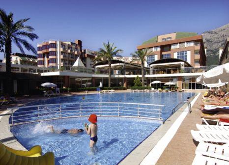 Hotel PGS Rose Residence in Türkische Riviera - Bild von 5vorFlug