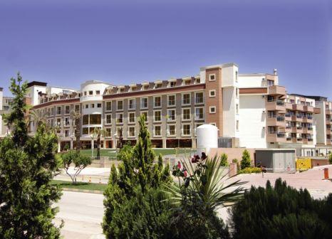 Hotel PGS Rose Residence günstig bei weg.de buchen - Bild von 5vorFlug