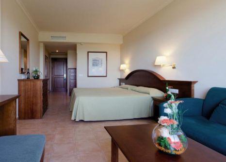 Hotelzimmer im Valentín Sancti Petri Spa günstig bei weg.de