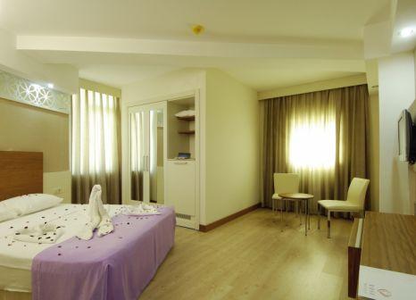 Hotelzimmer im PGS Rose Residence günstig bei weg.de