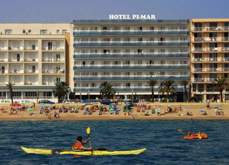 Hotel Pimar & Spa günstig bei weg.de buchen - Bild von 5vorFlug