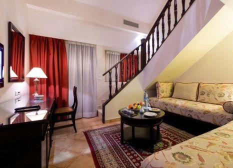Hotelzimmer mit Fitness im Farah Hotel Marrakech