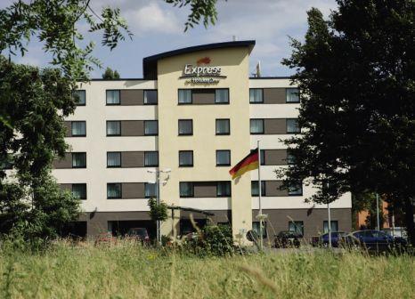 Hotel Holiday Inn Express Köln - Mühlheim günstig bei weg.de buchen - Bild von 5vorFlug