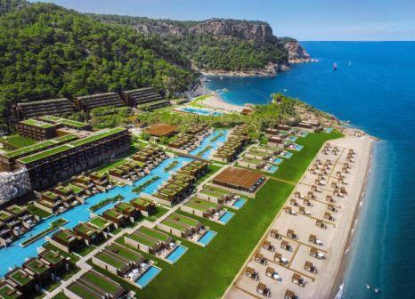Hotel Maxx Royal Kemer Resort günstig bei weg.de buchen - Bild von 5vorFlug