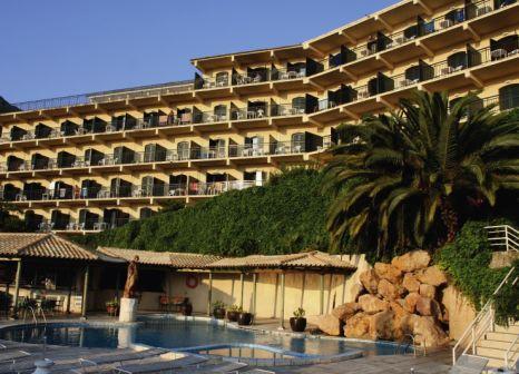 CNic Paleo ArtNouveau Hotel 19 Bewertungen - Bild von 5vorFlug