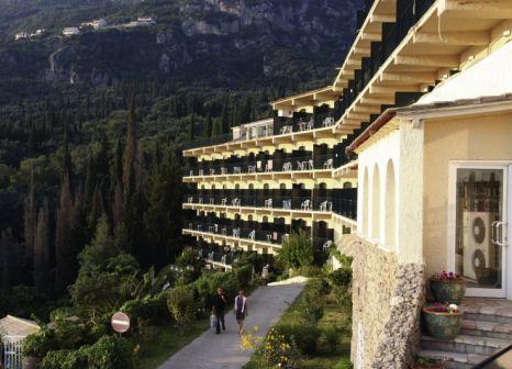 CNic Paleo ArtNouveau Hotel in Korfu - Bild von 5vorFlug
