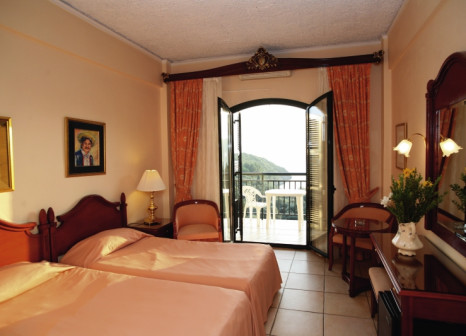 Hotelzimmer mit Fitness im CNic Paleo ArtNouveau Hotel