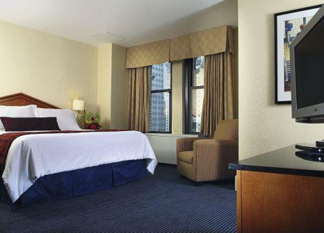 Park Central Hotel New York in New York - Bild von 5vorFlug