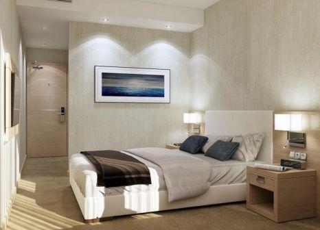Hotelzimmer mit Clubs im Grand Hotel Adriatic
