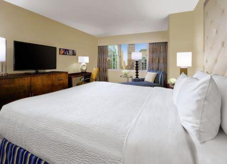 Hotel Crowne Plaza Times Square Manhattan günstig bei weg.de buchen - Bild von 5vorFlug