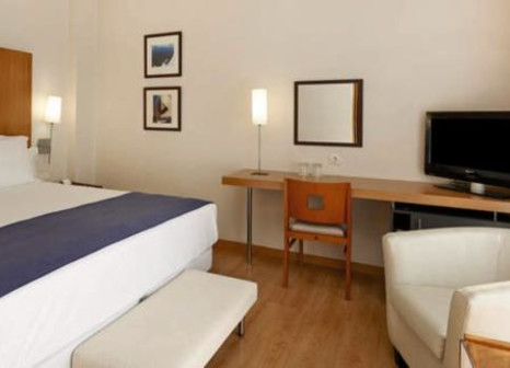 Hotel Hesperia Barcelona Del Mar in Barcelona & Umgebung - Bild von 5vorFlug