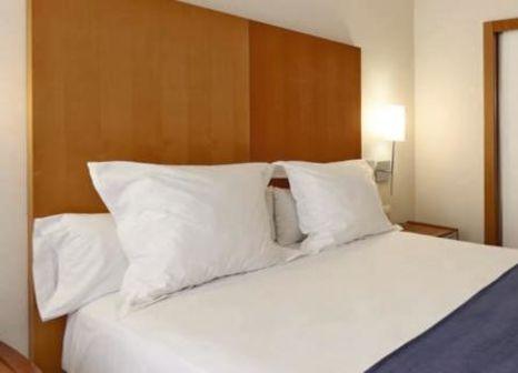 Hotel Hesperia Barcelona Del Mar 7 Bewertungen - Bild von 5vorFlug