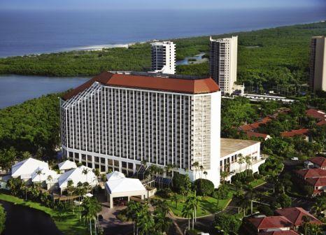 Hotel Naples Grande Beach Resort günstig bei weg.de buchen - Bild von 5vorFlug