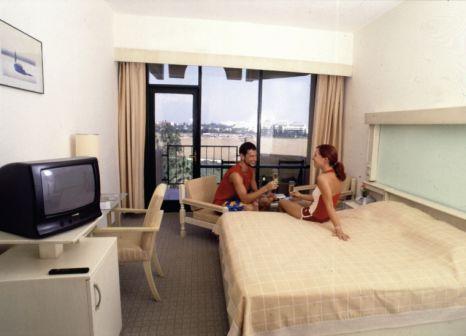 Hotelzimmer mit Volleyball im Diamond Sea Hotel & Spa
