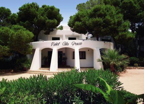 Fiesta Hotel Cala Gració günstig bei weg.de buchen - Bild von 5vorFlug
