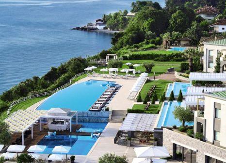 Cavo Olympo Luxury Hotel & Spa in Olympische Riviera - Bild von 5vorFlug