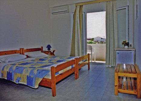 Kormoranos Hotel in Korfu - Bild von 5vorFlug