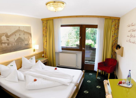 Hotelzimmer im Pachmair günstig bei weg.de