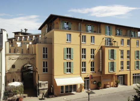 Steigenberger Hotel Sanssouci günstig bei weg.de buchen - Bild von 5vorFlug
