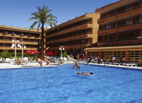 Hotel Voramar in Costa Dorada - Bild von 5vorFlug