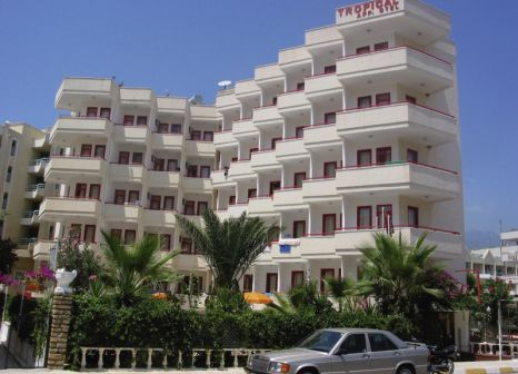 Semiz Apart Hotel günstig bei weg.de buchen - Bild von 5vorFlug