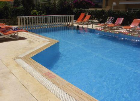 Semiz Apart Hotel in Türkische Riviera - Bild von 5vorFlug