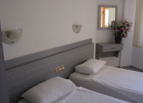 Hotelzimmer im Semiz Apart Hotel günstig bei weg.de
