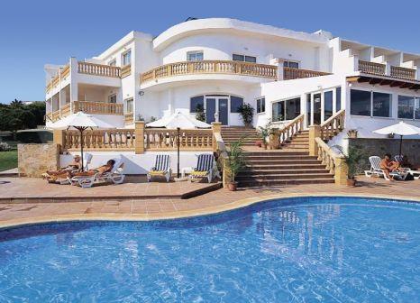 Hotel ICON Valparaiso by Petit Palace günstig bei weg.de buchen - Bild von 5vorFlug