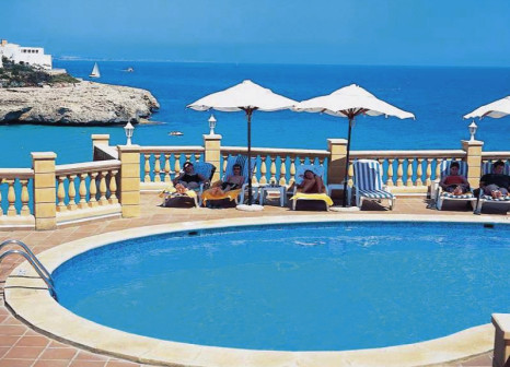 Hotel ICON Valparaiso by Petit Palace in Mallorca - Bild von 5vorFlug