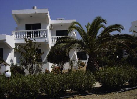 Hotel Kamari Beach in Rhodos - Bild von 5vorFlug