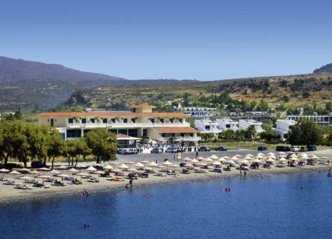 Hotel Kamari Beach günstig bei weg.de buchen - Bild von 5vorFlug